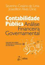 Livro - Contabilidade Pública - Análise Financeira Governamental -