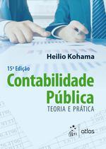 Livro - Contabilidade Pública - Teoria e Prática -
