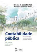 Livro - Contabilidade Pública -