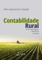 Livro - Contabilidade Rural - Uma Abordagem Decisorial -
