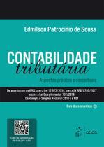 Livro - Contabilidade Tributária - Aspectos Práticos e Conceituais -
