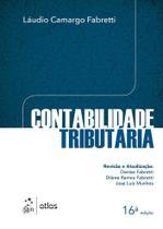 Livro - Contabilidade Tributária -