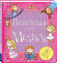 Livro - Conte um conto: Histórias para meninas -