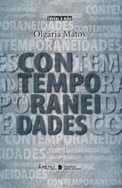 Livro - Contemporaneidades ideias a mão -