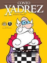 Livro - Conto Xadrez -