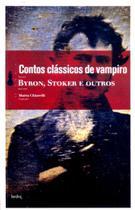 Livro - Contos clássicos de vampiro [Bolso] -