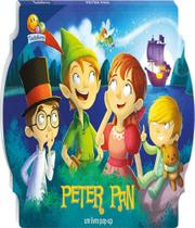 Livro - Contos clássicos pop-up: Peter Pan -