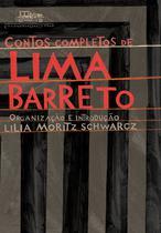 Livro - Contos completos de Lima Barreto -