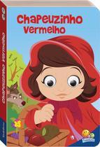 Livro - Contos de fada com olhinhos agitados: Chapeuzinho Vermelho -