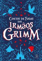 Livro - Contos de fadas dos irmãos Grimm -