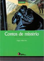 Livro - Contos de mistério -