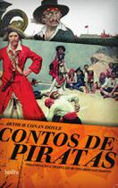 Livro - Contos de piratas -