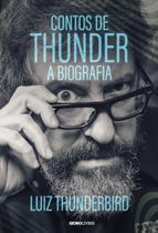 Livro - Contos de Thunder -