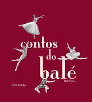 Livro - Contos do balé -