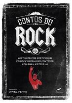 Livro - Contos do rock -
