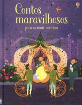Livro - CONTOS MARAVILHOSOS PARA OS MAIS NOVINHOS -
