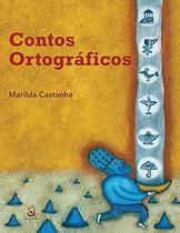 Livro - Contos ortográficos -