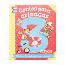 Livro - Contos para crianças...3 anos -