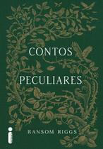 Livro - Contos peculiares -