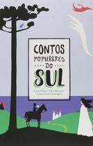 Livro - Contos populares do sul -