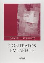 Livro - Contratos Em Espécie -