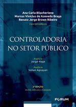 Livro - Controladoria no Setor Público -