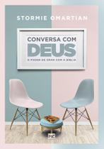 Livro - Conversa com Deus -