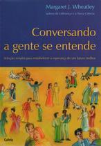 Livro - Conversando a Gente se Entende -