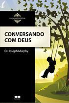 Livro - Conversando com Deus -