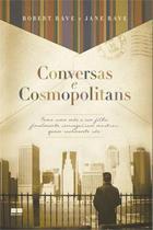 Livro - Conversas e cosmopolitans -