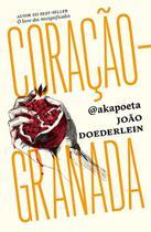 Livro - CORAÇÃO-GRANADA -