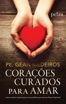 Livro - Corações curados para amar -