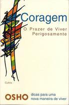 Livro - Coragem -