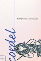 Livro - Cordel: Rodolfo Coelho Cavalcante -