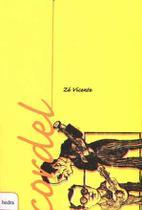 Livro - Cordel: Zé Vicente -