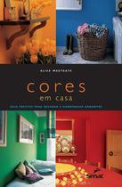 Livro - Cores em casa -