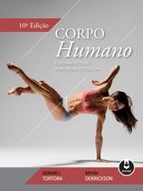Livro - Corpo Humano -