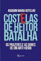 Livro - Costelas de Heitor Batalha -