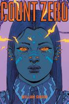 Livro - Count zero - 2º da trilogia Sprawl