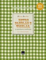 Livro - Cozinhando para amigos - Volume 2 -