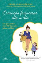 Livro - Crianças francesas dia a dia -