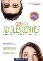 Livro - Criando Adolescentes - 3ª Edicao -