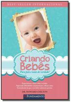 Livro - Criando Bebes - 3ª Edicao -