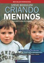 Livro - Criando Meninos - 3ª Edição -