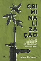 Livro - Criminalização -