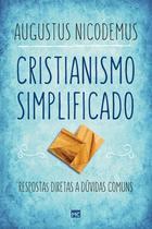 Livro - Cristianismo simplificado -