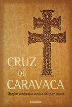 Livro - Cruz de Caravaca -
