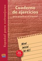 Livro - Cuaderno de ejercicios - Nivel inicial -