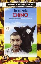 Livro - Cuento chino con CD -