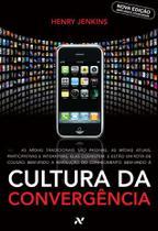 Livro - Cultura da convergência -